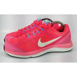 Nike Dual Fusion Run 3 Running Shoe
